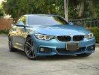 2018 BMW SERIES 4 รถเก๋ง 2 ประตู