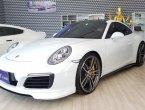 Porsche Carrera 991.2 S  2016