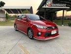 ขายรถ TOYOTA YARIS 1.2J HATCHBACK  AT ปี 2014