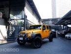 Jeep Wrangler Sahara รถออก TNP มือเดียว  ปี 2015