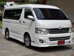 Toyota Ventury 2.7 (ปี 2012 ) V Van AT