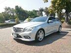 2012 Mercedes-Benz E250 CGI Coupe AMG