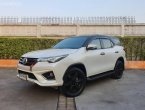 Toyota Fortuner 2.8 TRD Sportivo TOP ปี2017