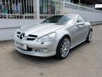 💥BENZ เปิดประทุนราคาไม่ถึงล้าน💥✨2007 Mercedes Benz SLK200 Roadster ✨