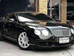 Bentley continental GT ปี12