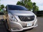 2016 Hyundai H-1 2.5 Elite Plus