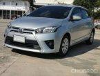 2014 Toyota YARIS 1.2 E
