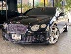 2011 Bentley Continental GT รถเก๋ง 4 ประตู