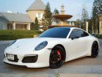 Porsche Carrera 911 (991.2) ปี 2017 วิ่ง 33,xxx km Tune 520 HP