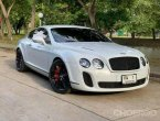 Bentley Continental Supersports ปี 2010