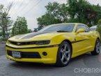 2015 Chevrolet Camaro 3.6 RS รถเก๋ง 2 ประตู