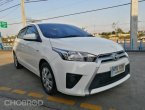 2014 Toyota YARIS 1.5 E รถเก๋ง 5 ประตู