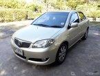 2006 Toyota VIOS 1.5 S Limited รถเก๋ง 4 ประตู