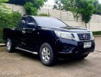 2016 Nissan NP 300 Navara 2.5 Calibre E รถกระบะ