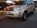 2006 Toyota Fortuner 2.7 V 4WD SUV