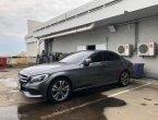 2018 Mercedes-Benz C350 e EV/Hybrid