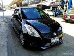 ขายรถยนต์ Suzuki swift 1.25 glx ตัวท็อปสุด ปี 2013