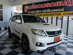 TOYOTA FORTUNER [ 3.0 ] TRD SPORTIVO 4WD VN TURBO AT ปี 2014