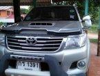 2012 Toyota HILUX VIGO D4D 2.5