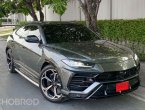 Lamborghini Urus ปี 2019 ขายสุดยอดรถ SUV จากค่ายกระทิงดุ Lamborghini !!!