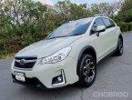 Subaru XV 2.0 IP Minorchange ปี 2016 สี Desert Khaki วิ่ง 6x,xxx KM