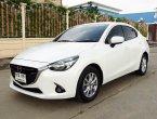 2016 Mazda 2 1.3 High Connect รถเก๋ง 4 ประตู