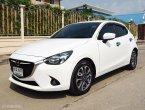 2015 Mazda 2 1.5 XD Sport High Plus L รถเก๋ง 5 ประตู