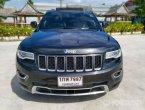 #Jeep Grand Cherokee Overland 3.0 CRD ปี 2014
