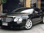 Sale Bentley continental GT ปี12 ออฟชั่นดีสุด ใช้งาน60000กิโล ไม่มีอุบัติเหตุ