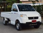 Suzuki Carry 1.6 (ปี 2017) Truck MT เครื่องรุ่นใหม่ 1.6 หัวฉีด ติดแก๊ส LPG ใต้ท้อง ไม่โทรม ประหยัด ปลอดภัย
