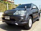 2007 Toyota Fortuner 3.0 G 4WD SUV