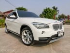 2015 BMW X1 [xDrive] 20d รถเก๋ง 5 ประตู