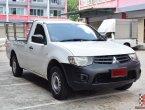 Mitsubishi Triton 2.4 SINGLE (ปี 2013) GL Pickup MT