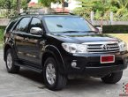Toyota Fortuner 2.7 (ปี 2009 ) V SUV AT