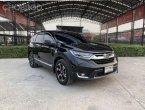2018 Honda CR-V 2.0 E 4WD SUV at