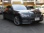 2016 BMW 740le 2.0 xDrive Pure Excellence EV/Hybrid