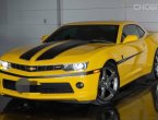 Chevrolet Camaro RS รุ่น 3.6 Coupe 2015 RS Package 323 hp