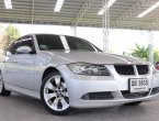 2008 BMW 318i SE รถเก๋ง 4 ประตู เกียร์ Auto ⛽เบนซิน ไมล์109,512 km.