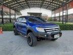 ขายรถ FORD RANGER  ALL NEW DOUBLE CAB 2.2 HI-RIDER XLT ปี 2012