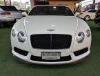 Bentley Continental GT convertible รถมือเดียว