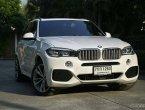 BMW X5 40e M Sport ปี 2017