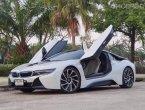 2015 BMW I8 รถเปิดประทุน  วิ่งน้อยเพียง 2 หมื่นเท่านั้น รถสวยกริ๊บ