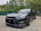 2012 Nissan GT-R รถเก๋ง 2 ประตู