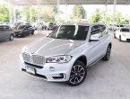 2014 #BMW #X5 SDRIVE 25D สีเทา ไมล์ 84,267 km.