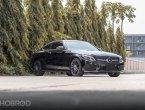 Mercedes C250 Coupe AMG ปี 2016 จด 2018