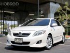 2010 Toyota Corolla Altis 2.0 V รถเก๋ง 4 ประตู
