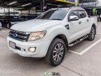 2014 Ford Ranger 2.2 DOUBLE CAB (ปี 12-15) Hi-Rider XLT Pickup AT