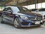 Benz C250 2.0 W205 AMG DYNAMIC AT 2016 ราคา 1,490,000 บาท