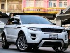 Landrover Evoque 2.2sd4 (ดีเซล) 9Speed top ปี2014
