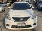 2013 Nissan Almera 1.2 E รถเก๋ง 4 ประตู